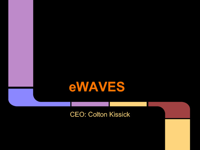 coltons waves