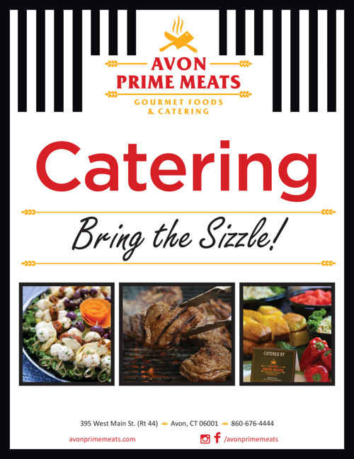 Avon Prime Meats Catering