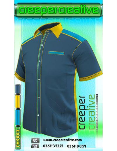 F1 Shirt v1.0