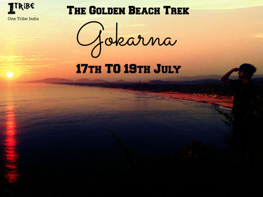 Gokarna with One Tribe India
