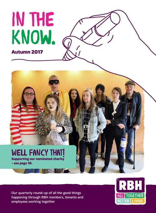 In The Know - Autumn 2017