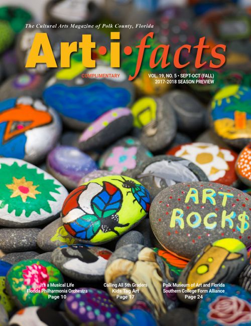 Art-i-facts Sep-Oct 2017