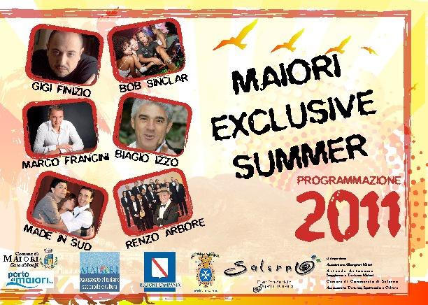 Exclusive Summer 2011