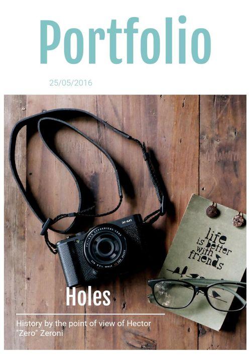 Portfolio Holes