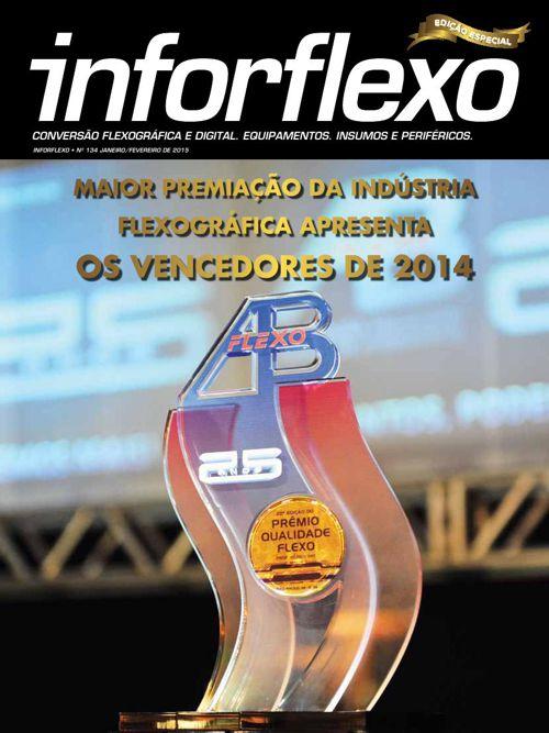 Revista Inforflexo Edições 2015