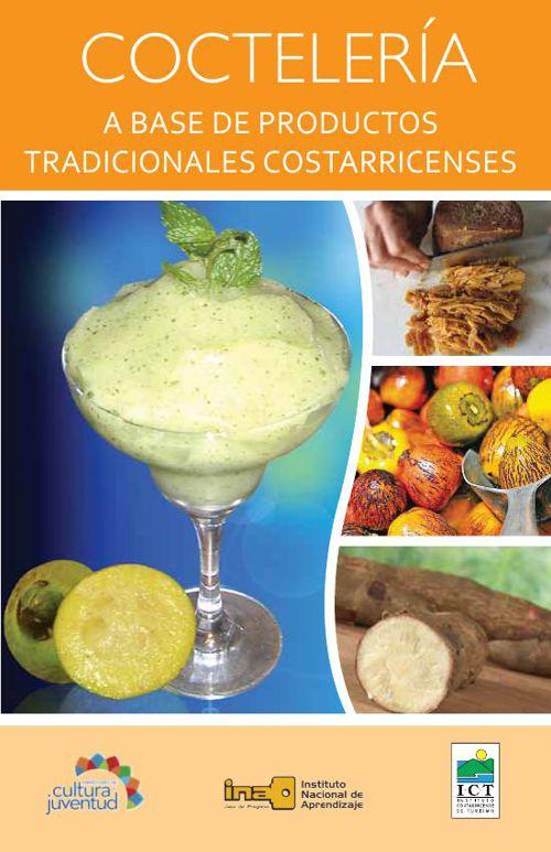 Recetario_Cocteleria
