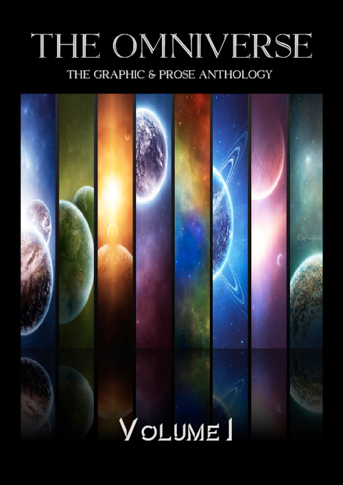 Copy of The Omniverse Anthology