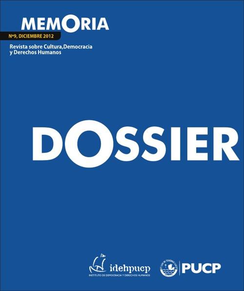 Dossier Revista N° 09