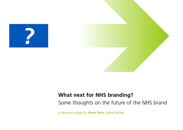 The future of NHS branding