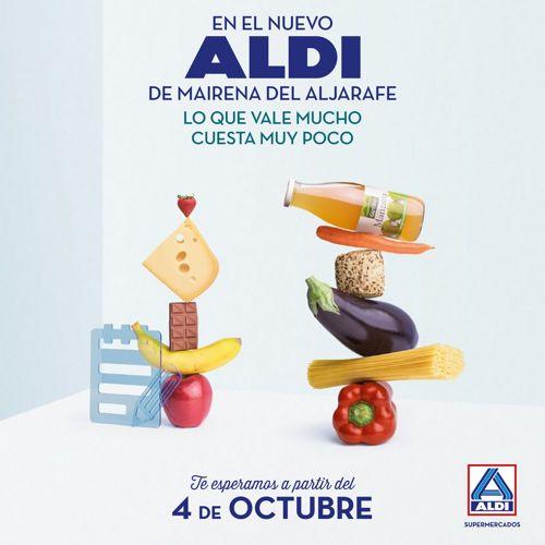 Apertura Mairena de Aljarafe