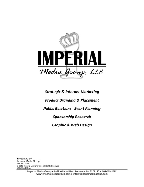Imperial Media Group