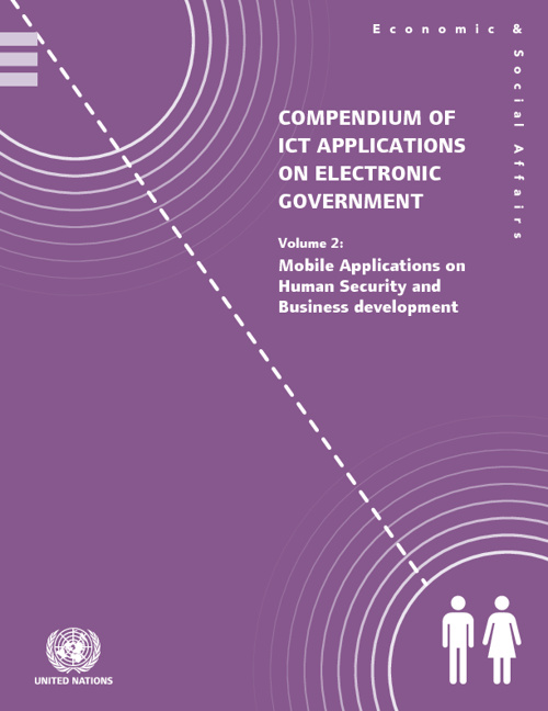 Compendium of ICT Applications on Electronic Government Volume 2