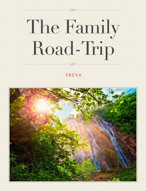 The Family Road-Trip