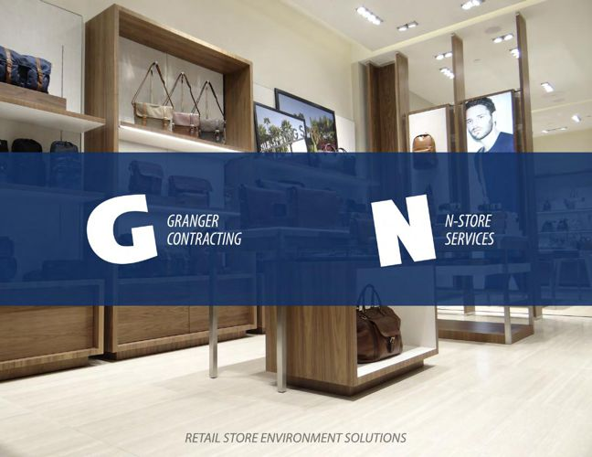 Granger Contracting and N-STORE Services