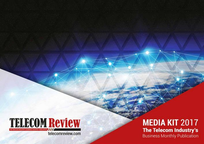 Telecom Review Digital Media Kit