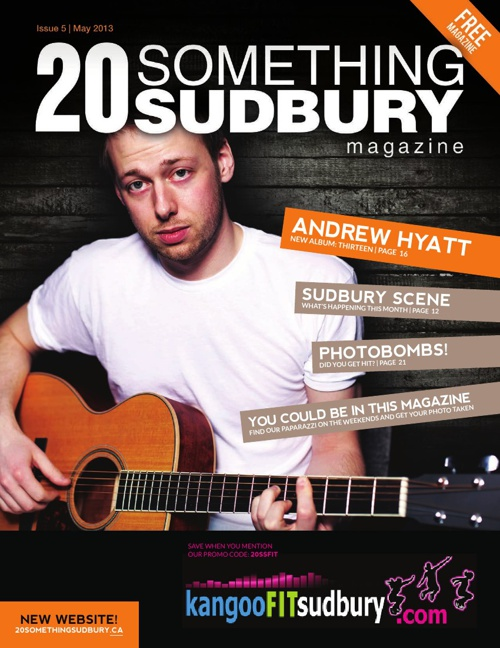 Issue 4   May 2013