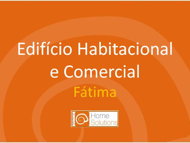 Espaço Habitacional e Comercial (Fátima)