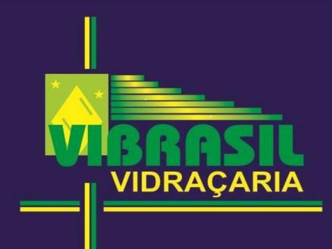 Apresentação vidraçaria Vibrasil.