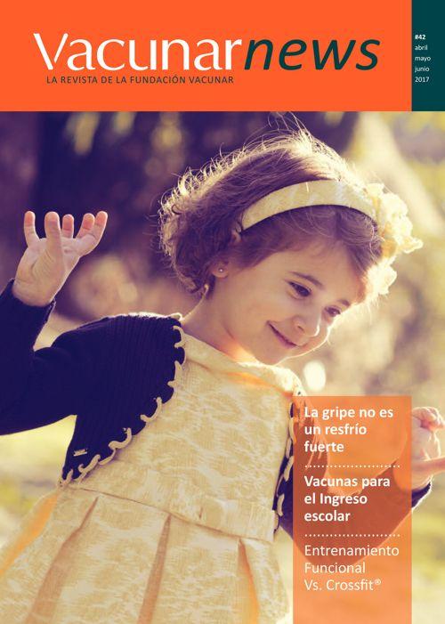 Vacunar News Nº42