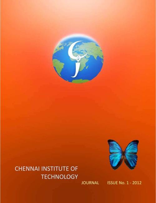 CIT Magazine 1 - 2012