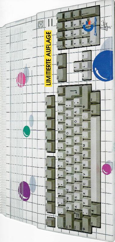 Amiga500 Limited