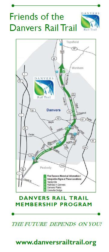 Friends Of Danvers Rail Trail
