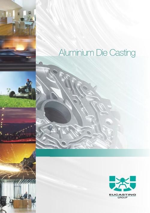 Brochure Eucasting