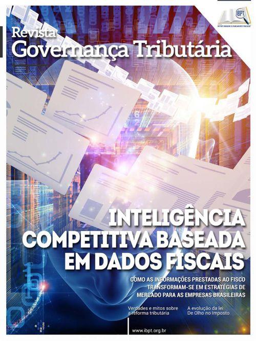 Revista Governanca Tributaria - 2015