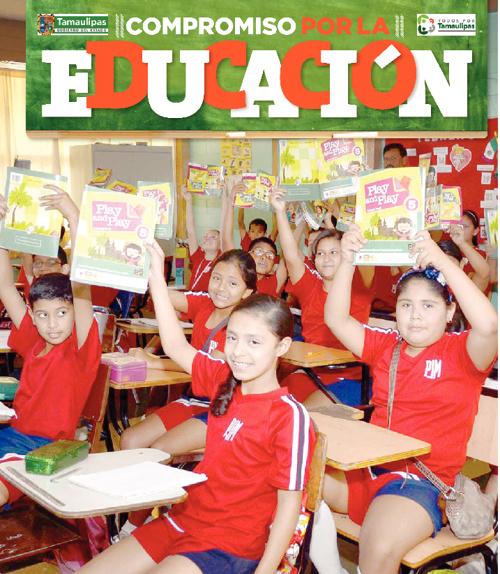 Suplemento Educación