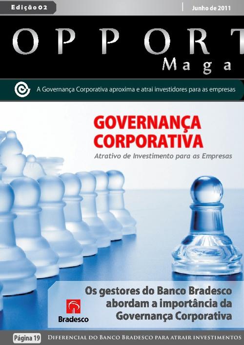 Opportuna Magazine
