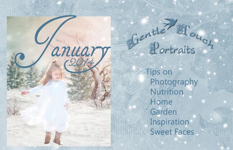 Lorelei's January E-Zine