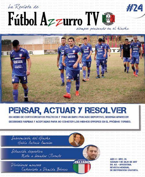 FATV REVISTA 24