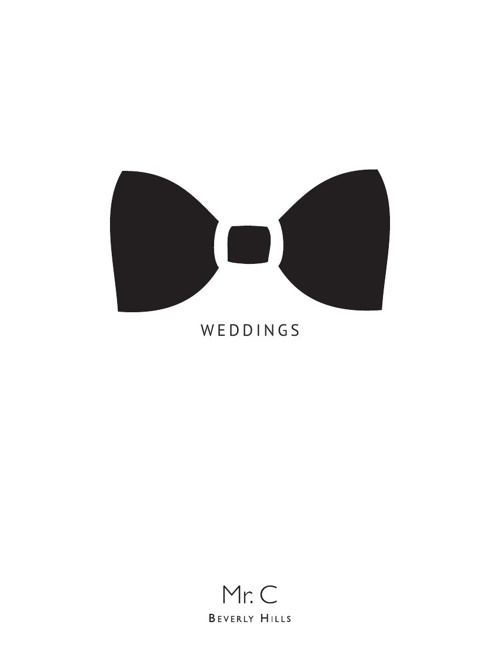 Mr. C Beverly Hills Weddings