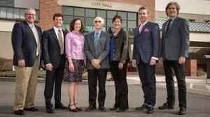 South Bend Community Leaders