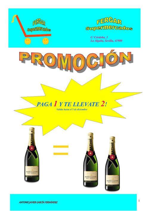 oferta promocional