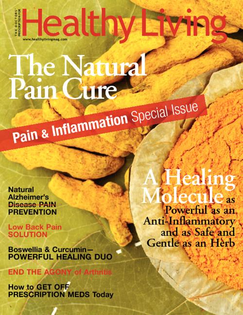 Curcumin BCM-95 Issue
