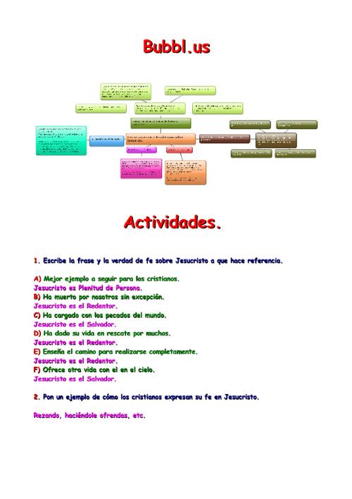 Religion Tema 6.