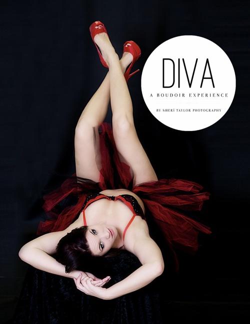 Diva Boudoir Sessions