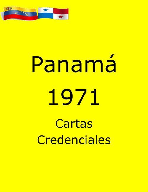 Cartas Panamá