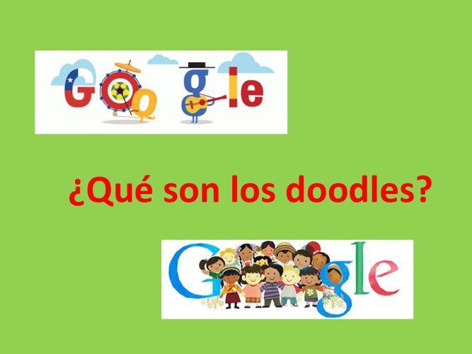 Qué son los doodles?