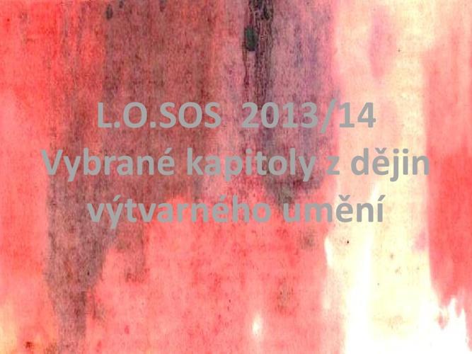 L.O. SOS
