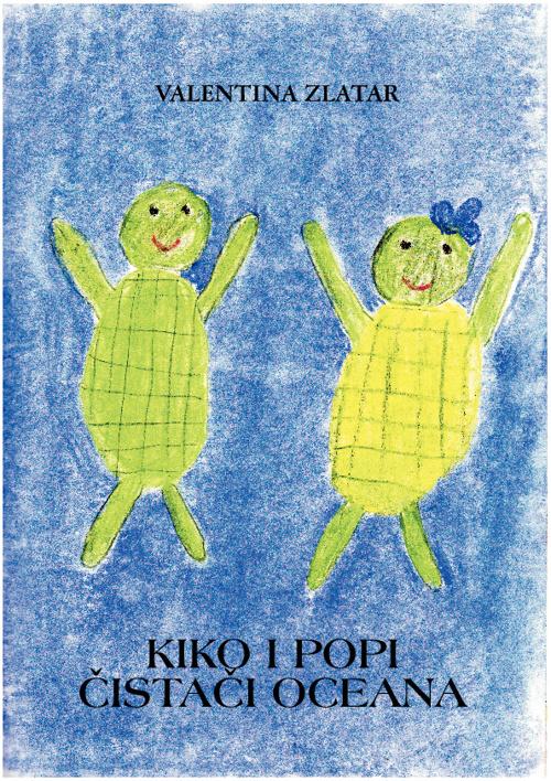 Koko i Pipi - čistači oceana