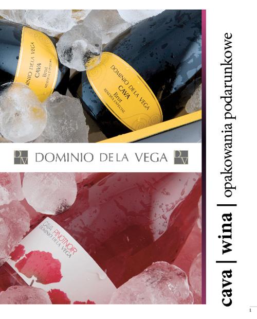 AvecavA - Dominio De La Vega