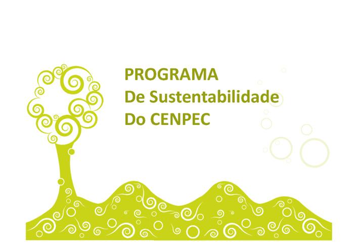 Atividades do Programa de Sustentabilidade