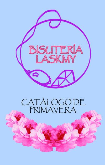 Bisuteria Laskmy Catalogo