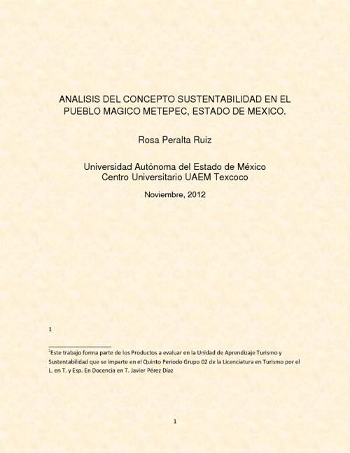 """""""Metepec Pueblo Mágico"""""""