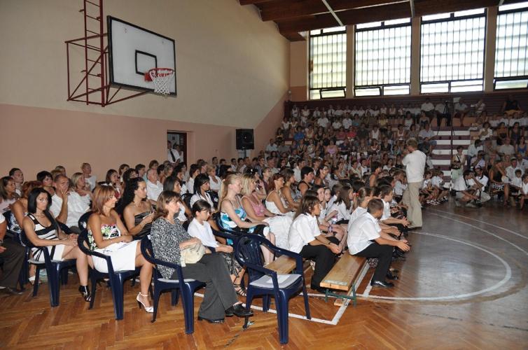 Liszt Ferenc Általános Iskola 2011. augusztus 26.