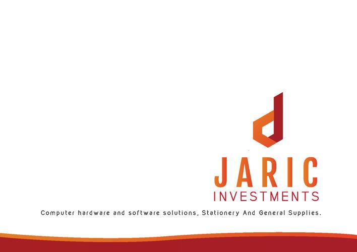 JARIC INVESTMENTS