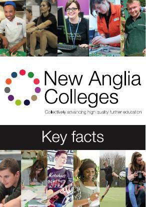 New Anglia Colleges - Key Facts