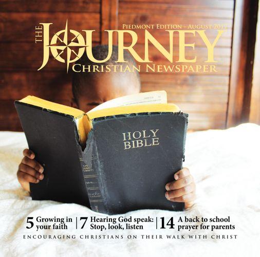 Journey PIEDMONT Aug 2017